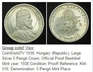 Select coin